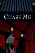 Batman: Chase Me - wallpapers.
