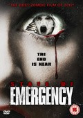State of Emergency - wallpapers.