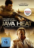 Java Heat pictures.
