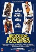 Bertoldo, Bertoldino e... Cacasenno pictures.