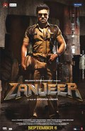 Zanjeer - wallpapers.