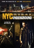 N.Y.C. Underground - wallpapers.