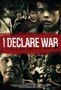 I Declare War - wallpapers.