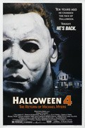 Halloween 4: The Return of Michael Myers - wallpapers.