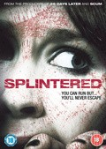 Splintered - wallpapers.