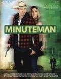 Minuteman - wallpapers.