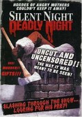 Silent Night, Deadly Night - wallpapers.