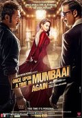 Once Upon a Time in Mumbai Dobaara! - wallpapers.