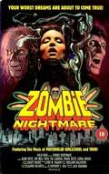 Zombie Nightmare - wallpapers.