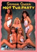 Scream Queen Hot Tub Party pictures.