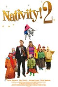 Nativity 2: Danger in the Manger! - wallpapers.