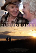 Cloudburst - wallpapers.
