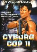 Cyborg Cop II - wallpapers.