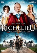 Richelieu, la pourpre et le sang - wallpapers.