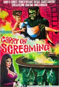 Carry on Screaming! pictures.