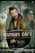 Madras Cafe pictures.