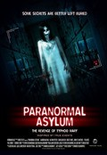 Paranormal Asylum: The Revenge of Typhoid Mary - wallpapers.