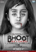 Bhoot Returns - wallpapers.