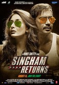 Singham Returns pictures.