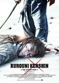 Rurôni Kenshin: Densetsu no saigo-hen - wallpapers.