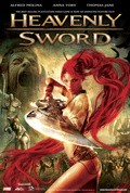 Heavenly Sword - wallpapers.