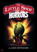 The Little Shop of Horrors - wallpapers.