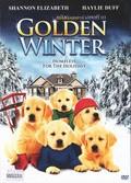 Golden Winter - wallpapers.