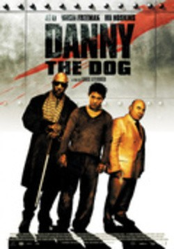 Danny the Dog - wallpapers.