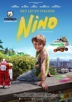 Het leven volgens Nino - wallpapers.