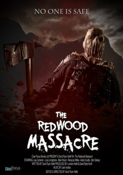 The Redwood Massacre pictures.