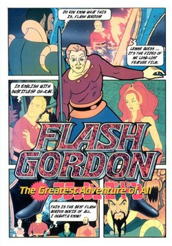 Flash Gordon: The Greatest Adventure of All pictures.