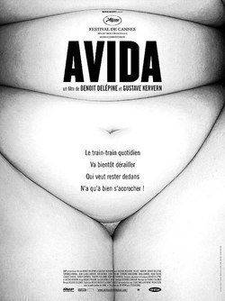 Avida - wallpapers.