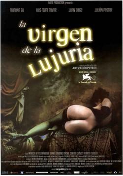 La virgen de la lujuria - wallpapers.