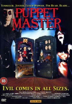 Puppetmaster pictures.