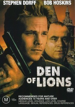 Den of Lions pictures.