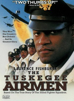 The Tuskegee Airmen - wallpapers.