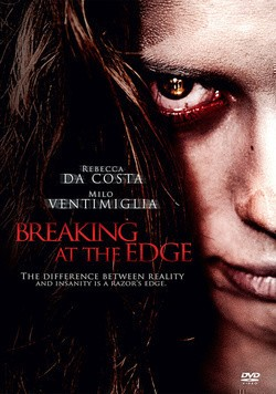 Breaking at the Edge - wallpapers.