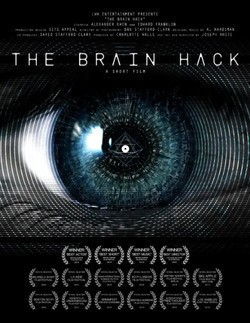 The Brain Hack pictures.