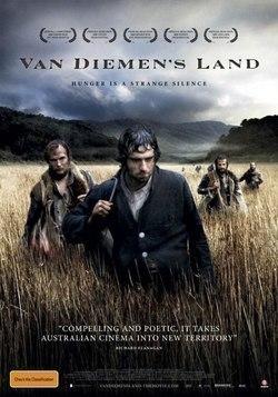 Van Diemen's Land pictures.
