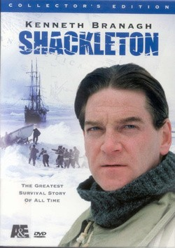 Shackleton pictures.