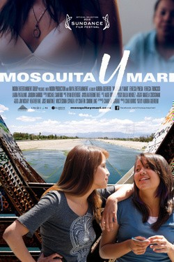Mosquita y Mari - wallpapers.