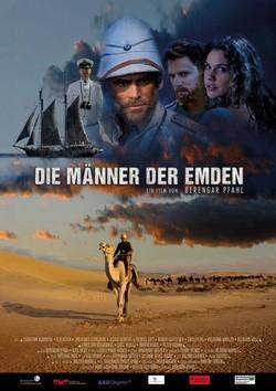 Die Männer der Emden - wallpapers.