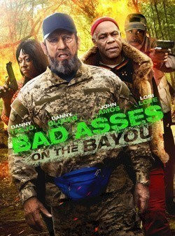 Bad Asses on the Bayou - wallpapers.