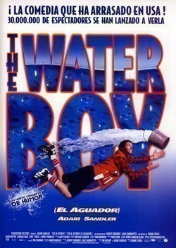 The Waterboy - wallpapers.