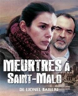Meurtres à Saint-Malo - wallpapers.