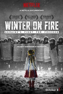 Winter on Fire pictures.