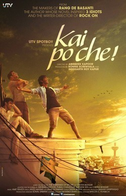Kai po che - wallpapers.