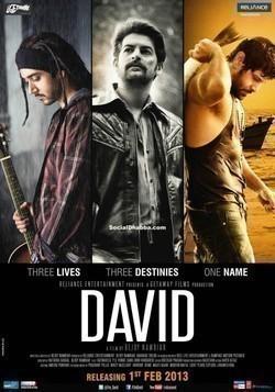 David pictures.