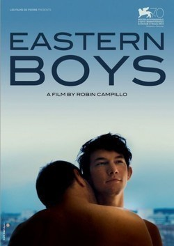 Eastern Boys pictures.