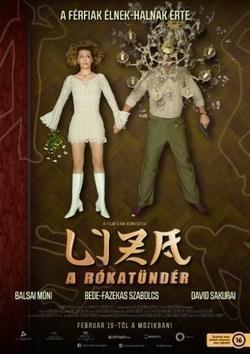 Liza, a rókatündér pictures.